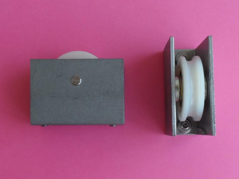 roulette arcadia baie vitr e coulissante r f arc003